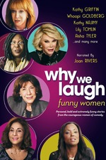Why We Laugh: Funny Women
