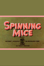 Spinning Mice