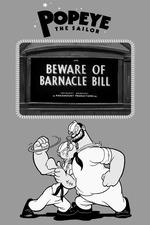 Beware of Barnacle Bill