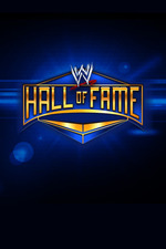 WWE Hall Of Fame 2013