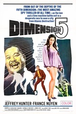 Dimension 5