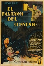 The Phantom of the Convent