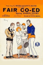 The Fair Co-Ed