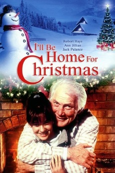 ill be home for christmas - Ill Be Home For Christmas Cast