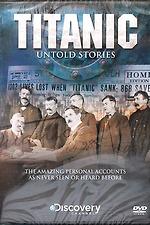 Titanic: Untold Stories