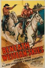 Beneath Western Skies