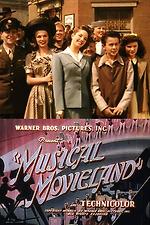 Musical Movieland