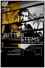 The Bitter Stems