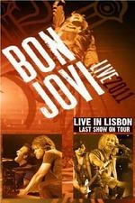 Bon Jovi: Live In Lisbon 2011