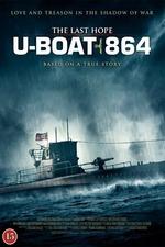 The Last Hope: U-Boat 864