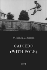 Caicedo (with Pole)