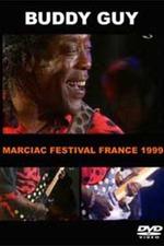 Buddy Guy Marciac Festival