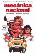 National Mechanics