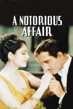 A Notorious Affair