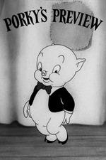 Porky's Preview