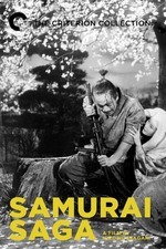 Samurai Saga