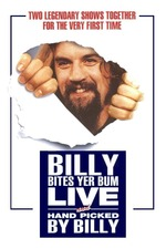 Billy Connolly: Billy Bites Yer Bum LIVE & Hand-Picked By Billy