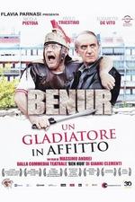 Benur-Un gladiatore in affitto