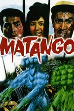 Matango: Attack of the Mushroom People
