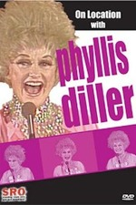 On Location: Phyllis Diller