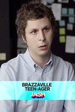 Brazzaville Teen-Ager