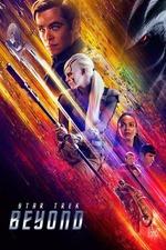 Filmplakat Star Trek Beyond, 2016
