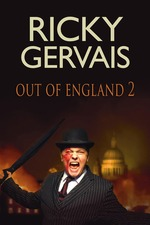 Ricky Gervais: Out of England 2