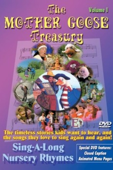 The Mother Goose Video Treasury Volume 1 (1987) • Reviews