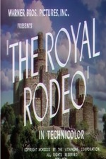 The Royal Rodeo