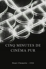 Five Minutes of Pure Cinema