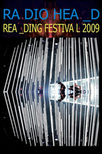 Radiohead: Live at Reading 2009