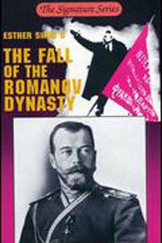 Image result for The Fall of the Romanov Dynasty 1927 /