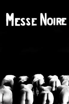 Black Mass (1928) • Reviews, film + cast • Letterboxd