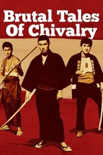Brutal Tales of Chivalry