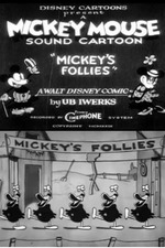 Mickey's Follies