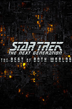 Star Trek The Next Generation: The Best Of Both Worlds