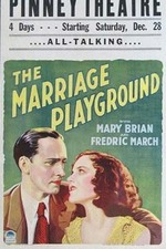 The Marriage Playground