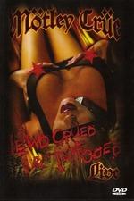 Mötley Crüe: Lewd, Crued & Tattooed