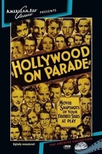 Hollywood on Parade No. B-1