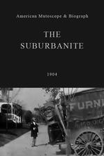 The Suburbanite