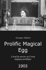 The Prolific Magical Egg