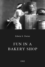 Fun in a Bakery Shop