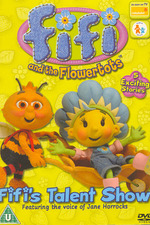 Fifi and the Flowertots Talent Show