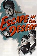 Escape in the Desert