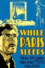 While Paris Sleeps
