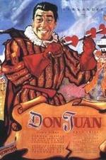 El amor de Don Juan