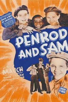 Penrod and Sam