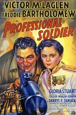Professional Soldier