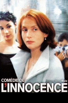 Comedy of Innocence (2000)
