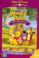 Winnie Puuh - Unzertrennliche Freunde